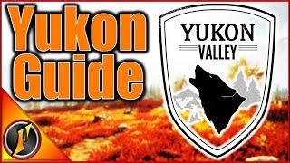 Yukon Valley Quick Guide