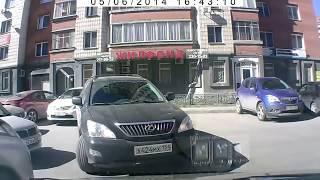 Авто-БАБЫ за рулем! СмехОприколы #4