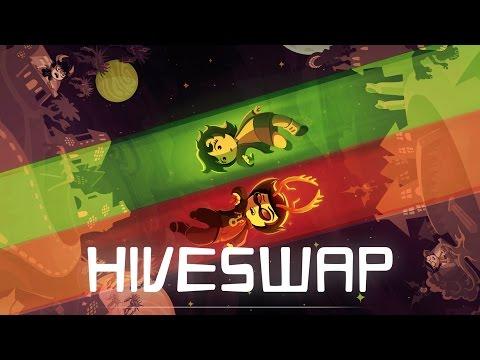 Hiveswap Teaser Trailer thumbnail