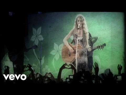 Fearless (2008) (Song) by Taylor Swift