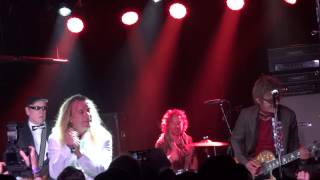 Cheap Trick-Speak Now Or Forever Hold Your Peace-John Varvatos Bowery boutique in New York City