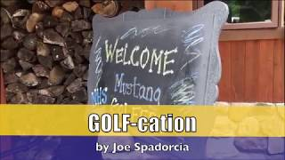 Golf-cation