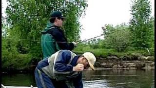 Диалоги о рыбалке енисей щука