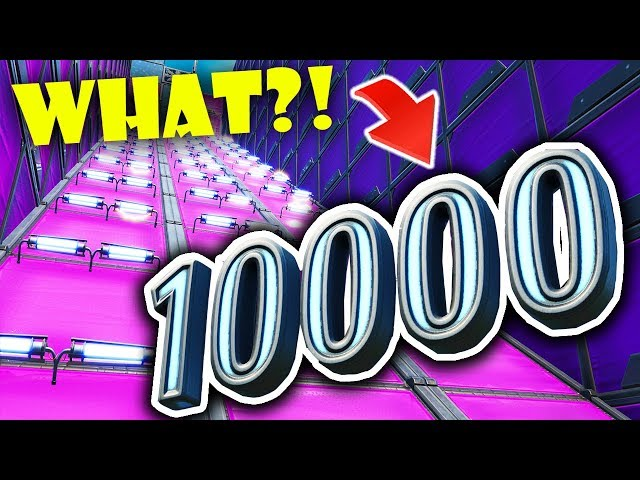 10.000 LEVEL DEATHRUN