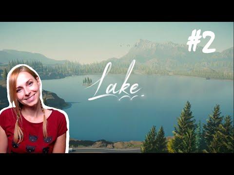 Lake - Part 2