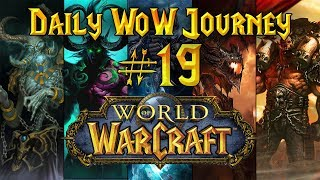 World of Warcraft | Battle for Azeroth | 8.0.1 | Daily WoW Journey #19