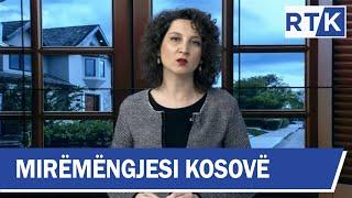 Mirëmëngjesi Kosovë - Drejtpërdrejt - Husein Reka 21.02.2020