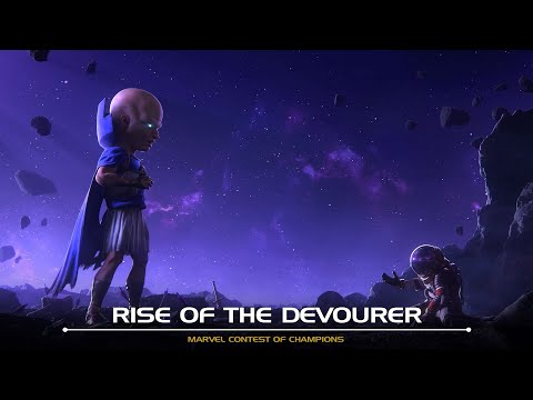 Rise of the Devourer | Marvel Contest of Champions