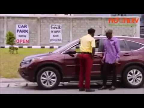 funny officer Titus and lastma fooled