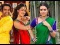 Santhanam and Lakshmi Rai in Aranmanai | Hot Song