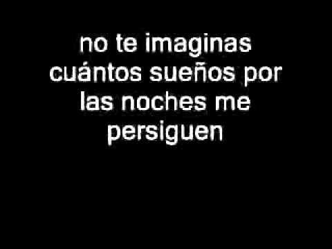 Voy a extrañarte - Andrés Cepeda