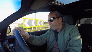 VLOG 003 - RWD Cars won't kill you during winter (BMW M135i) - Joe Achilles