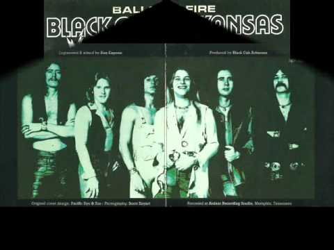 Black Oak Arkansas - I Can Feel Forever.