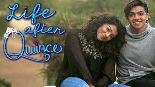 First Date Cringe | LIFE AFTER QUINCE | EP3