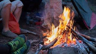 Starting The Appalachian Trail!! :: Thru-Hike ep.1