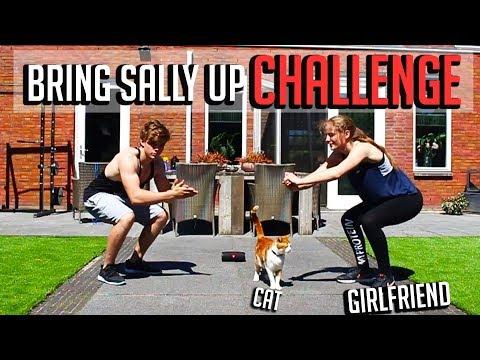 bring up sally