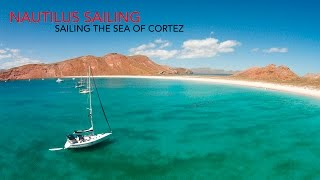 Learn to SAIL in the Sea of Cortez!