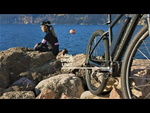 Lightest ebike kit: YOUR BIKE WITH SUPERPOWERS-GadgetAny