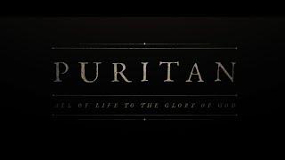 PURITAN   Announcement Trailer