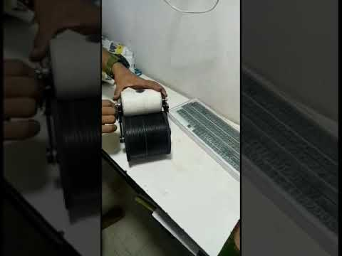 Hand Marker Machine
