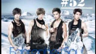 20101029 How Well Do You Know Fahrenheit's Songs ? Part 2/2
