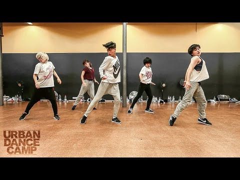 """Elastic Heart"" by Sia (Brielle Von Hugel Cover) :: Koharu Sugawara Choreography :: URBAN DANCE CAMP"