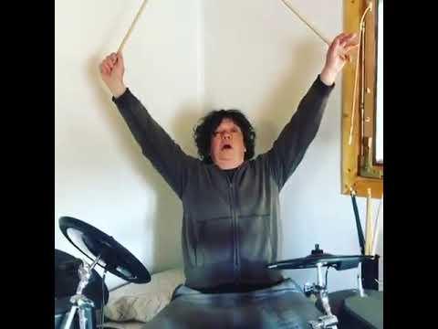 Richard Genzer bubeník