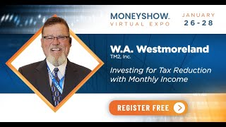 Investing for Tax Reduction with Monthly Income