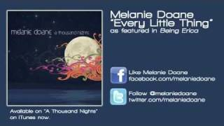 "Melanie Doane - ""Every Little Thing"" (Official Lyrics Video)"