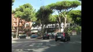 preview picture of video 'Marina di Grosseto 2010'