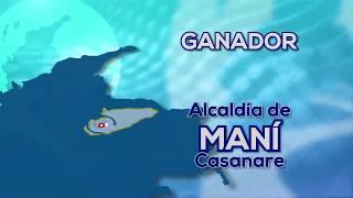 Miniatura Video Alcaldía de Maní, Casanare