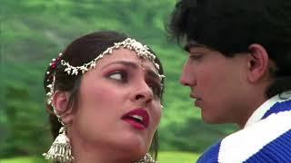 Kumar Sanu & Anuradha Paudwal, Tere Hum Ae Sanam Pyar