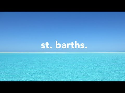 Your Guide To: St.  Barths
