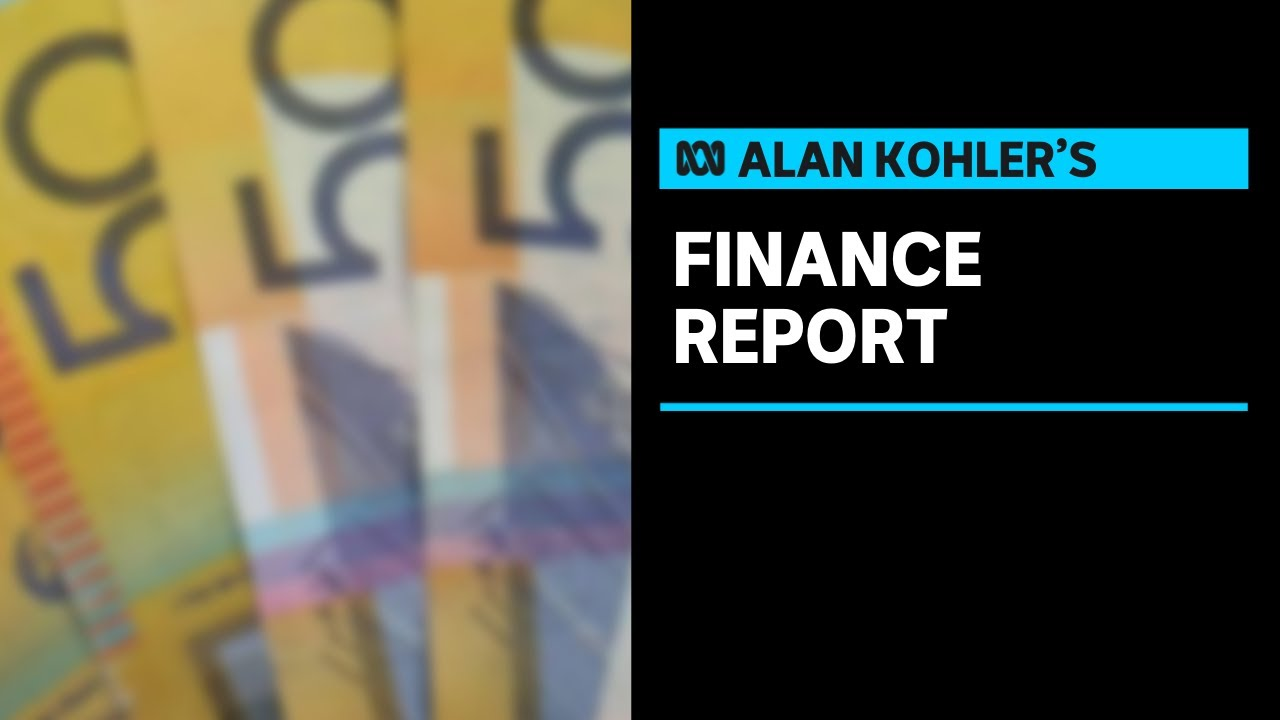 Aussie dollar was up to a 7 month low today|Financing Report thumbnail