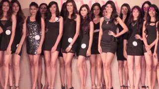 Miss India 2015 Top 10 Favourites
