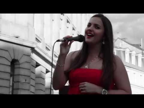 Анна Дрибас - Куст Калины