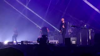 Architects - Gravedigger (Live, Alexandra Palace, London 2018)