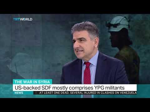 US to keep 400 soldiers as 'peacekeepers'