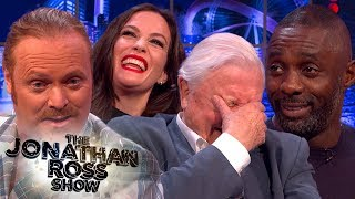 Keith Lemon Explains Horses To Liv Tyler, David Attenborough & Idris Elba | The Jonathan Ross Show