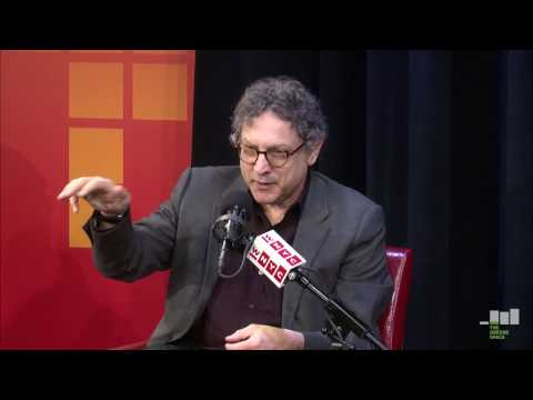 The Brian Lehrer Show: A View of Politics from The Greene Space