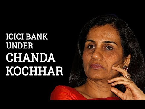 Measuring what matters: ICICI Bank's performance under Chanda Kochhar's tenure