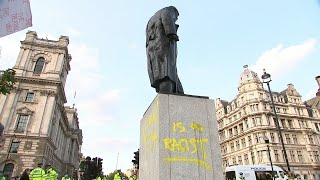 Statues with slavery links could be protected