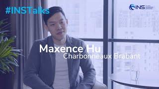 CHARBONNEAUX BRABANT – Maxence Hu