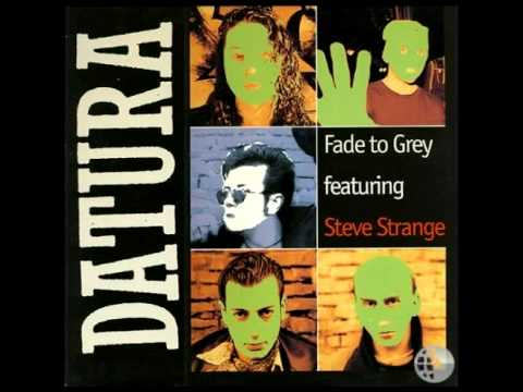 Datura Feat. Steve Strange - Fade To Grey ( Kama )