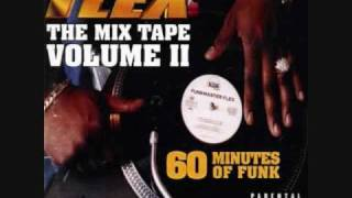 FUNKMASTER FLEX ft SADAT X and AKINYELE - sweat hangover