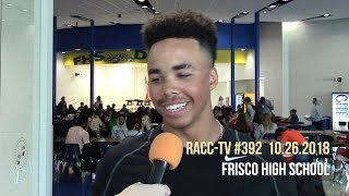 RACC TV #392 October 26th, 2018