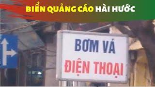 Cười Không Nhặt Được Miệng Với Những Hình Ảnh Hài Hước Chỉ Có Tại Việt Nam| Cuộc Sống Thật