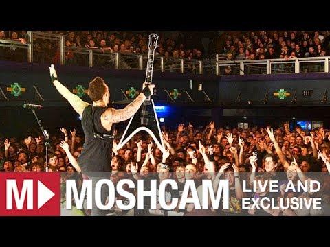 Bullet For My Valentine - Riot | Live in Birmingham | Moshcam