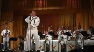 Биг бэнд 7-го Флота США 2.avi