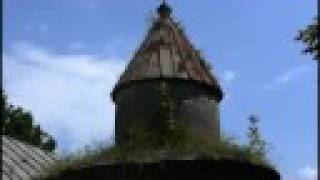preview picture of video 'Sanahin monastery (Arménie/Armenia)'